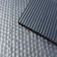 Hot sale!!! 8mm-20mm thickness cow/horse stable rubber mat