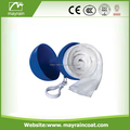 Promotional PE disposable poncho