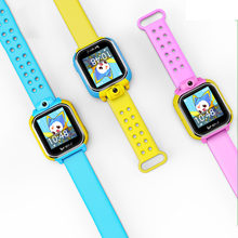 Luxury kids 3g cdma watch gsm gps camera watch phone