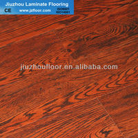 Changzhou Hardwood Floor Waterproof Laminated Flooring