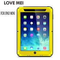for i pad mini case aluminum phone case for Iphone