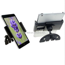 Tablet PC Car CD slot Mount cradle holder universal Clamp mount for iPad Mini