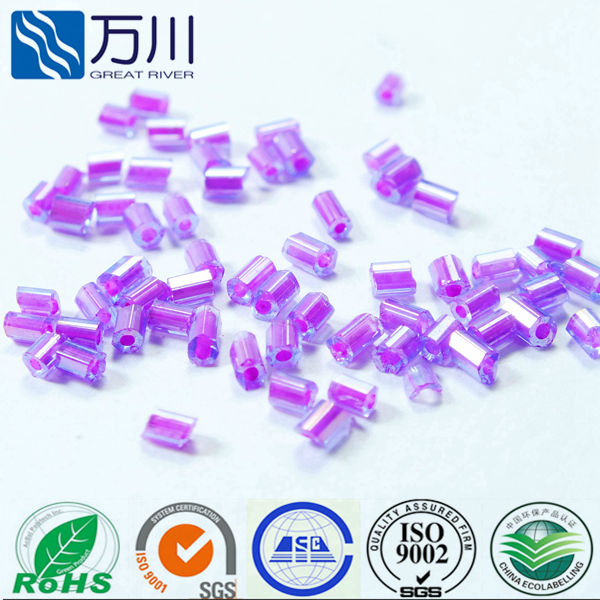 beads Accessories /DIY Jewelry Accessories/DIY tube beads/
