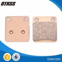 OEM sintered copper material FA54 brake pad