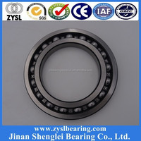 Top Quality Long Working Life famous mechanical engineers Deep Groove Ball Bearing 16017 with 85*130*14mm for car for motor
