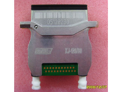 Good price!! Xaar 128 Printhead for Design 3208B Printer Spare Parts