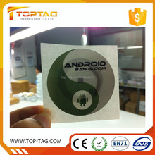 Ultralight EV1 128byte NFC Sticker HF NFC Tag for login System