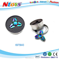 Hot Popular Metal Spinner Toys Finger Spinner