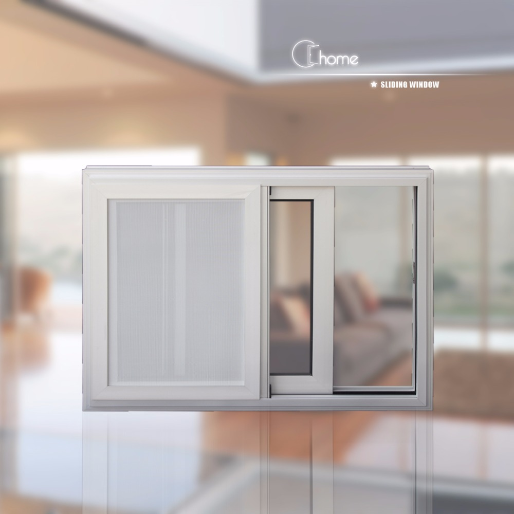 Top supplier Echome construction australian standard aluminium kitchen sliding window