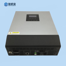 Solar Hybrid Inverter Pure Sine Wave Power 3kva Inverter with Charger