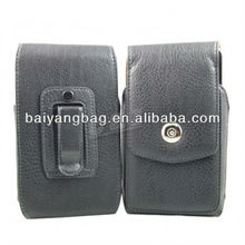 New Leather Case Belt Clip For SAMSUNG GALAXY NOTE 2