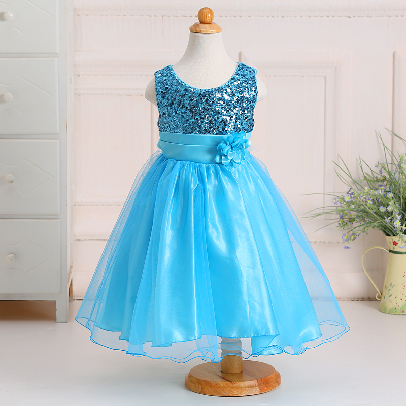 Kids Wedding Dresses 5 Year Old Girl Kids Clothing Wholesale Dresses <strong>L</strong>-100