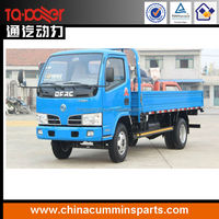 4x2 dongfeng light truck /cheap light truck 2T