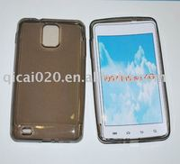 TPU Case Without design For samsung I9020/Nexus s