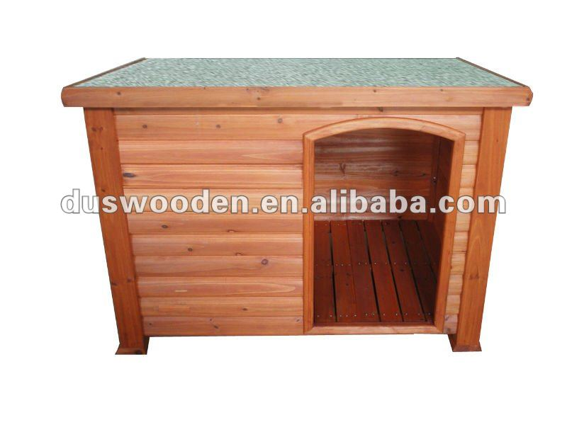 2014 New Wooden Kennel