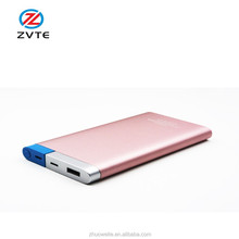 new added shenzhen electronics products 1000mAh power bank,portable power bank with metal shell
