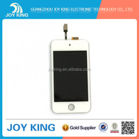 Original Brand New Complete LCD for iPod Touch 4 with good price