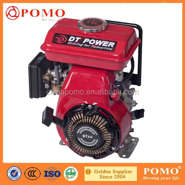 2.5HP gasoline engine parts 2.5hp mini gasoline engines