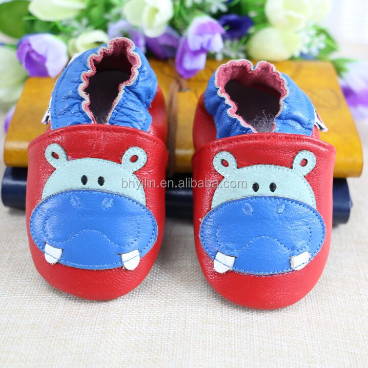 New Comfortable and Breathable Light weight leather kids sneakers shoes