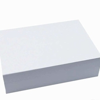 High Quality Copy Paper 80gsm A4 210x297mm For Europe