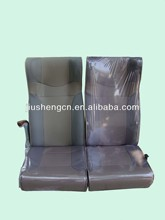 JS0317 Luxury Bus Foldable Seats Coach Passenger Seats