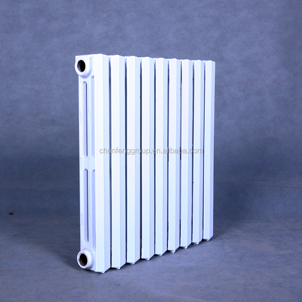 CFMI3-680 North Africa serise white color water heating radiator for room heating