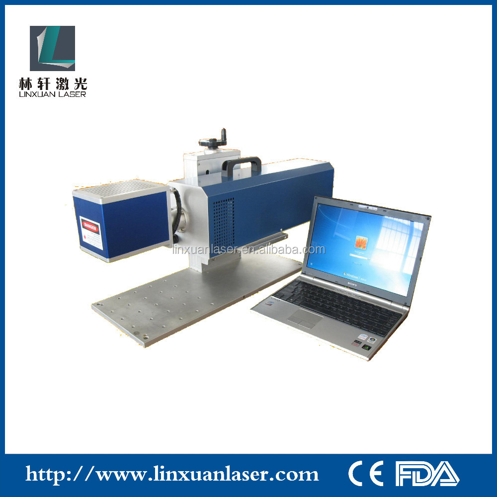 co2 laser rock laser engraving machine