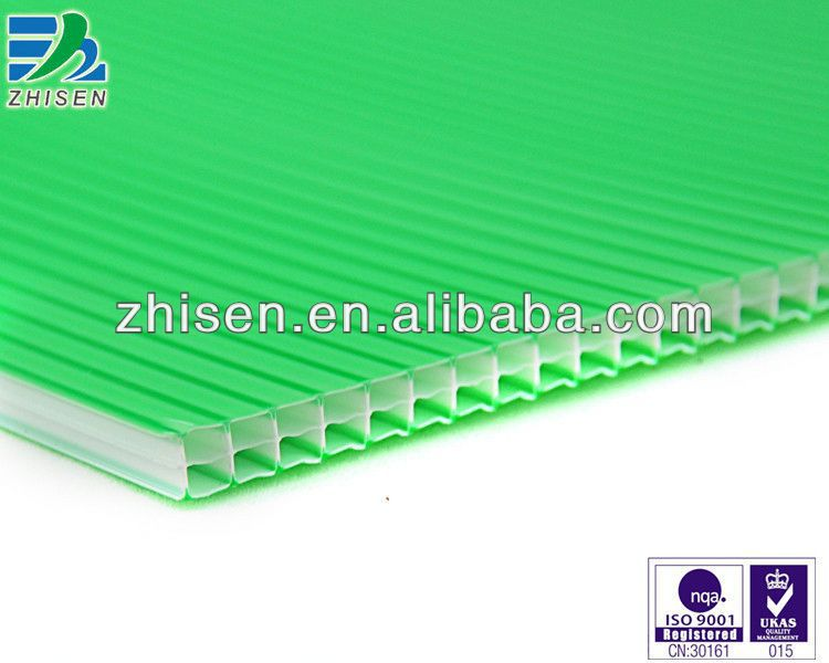 New products for color pp plastic for package
