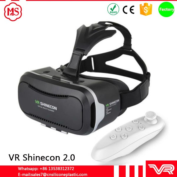 China Supplier vr headset noon