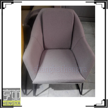 2016 furniture manufacturer wholesale shipping textile sex lounge chair in living room