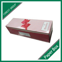 CORRUGATED SHIPPING BOX FOR FLOWER PACKAGING