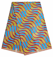 newest retail wholesale african super veritable wax prints real wax print fabric hollandais dutch batik fabric