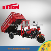 China used industrial dumper three wheel motorcycle for sale