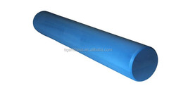 china 2 in 1 round Pilates roller