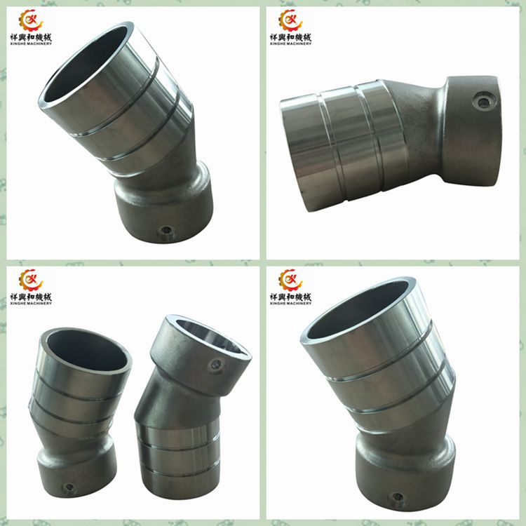 Investment Silica Sol Casting Building Furniture Hardware
