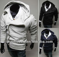 KOREA FASHION NEW STYLE HOT SELL SWEATER FOR MEN WITH HAT