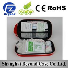Best Selling High Quality 3 in 1 car motorcycle bicycle first aid kit