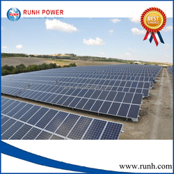 Solar Power plant EPC
