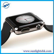 cheap price latest arrival smart watch phone, SIM card smart watch, bluetooth smart watch dz09
