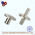 316L stainless steel precision stamping spare parts