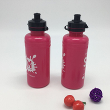 Suitable Design Most Popular Customized Painting Splendid Smart Sports bottle