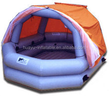 inflatable tent camping,inflatable lawn tent,inflatable tent price pool tent cover
