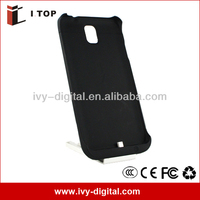 High Capacity 5200mAh Backup Battery Case for Samsung Galaxy Note 3 N9000 , China Manufacturer