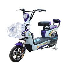 Chinese Supplier High End 500W Motorcycle Electric