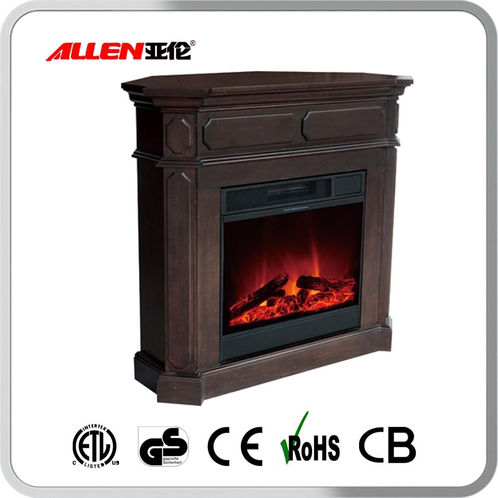 Mdf Mantel Electronic Fireplace Heater Buy Electronic Fireplace Decor Flame Electric Fireplace