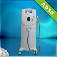 Germany Diode All Skin Types Fast Hair Removal FDA approved 808nm/810nm diode laser machine factory selling