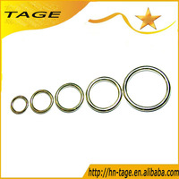 Stainless Steel Rigging Hardware O Ring