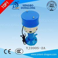 air to water heat pump air cooler motor