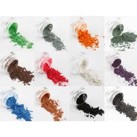 12 color mineralize eyeshadow powder