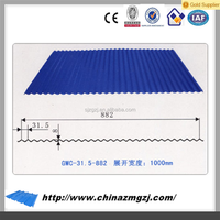 low price galanized steel sheets roof aluminium sandwich panel